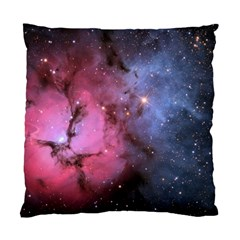 Trifid Nebula Standard Cushion Cases (two Sides)  by trendistuff