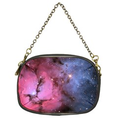 Trifid Nebula Chain Purses (two Sides)