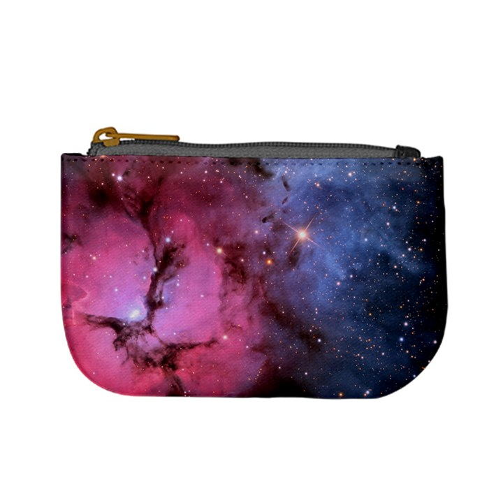 TRIFID NEBULA Mini Coin Purses