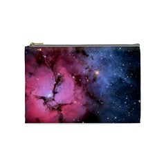Trifid Nebula Cosmetic Bag (medium)