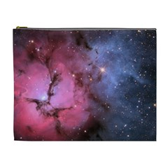 Trifid Nebula Cosmetic Bag (xl)