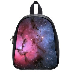 Trifid Nebula School Bags (small)  by trendistuff