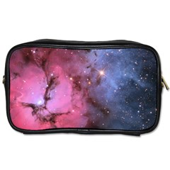 Trifid Nebula Toiletries Bags by trendistuff