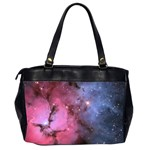 TRIFID NEBULA Office Handbags (2 Sides)  Back