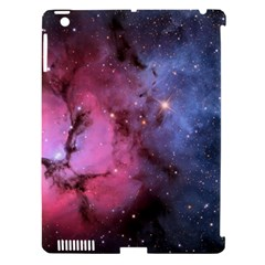 Trifid Nebula Apple Ipad 3/4 Hardshell Case (compatible With Smart Cover)