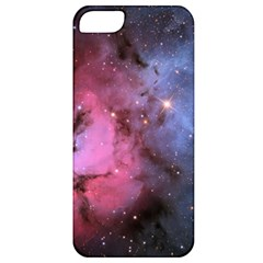 Trifid Nebula Apple Iphone 5 Classic Hardshell Case