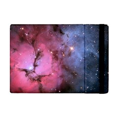 Trifid Nebula Apple Ipad Mini Flip Case by trendistuff