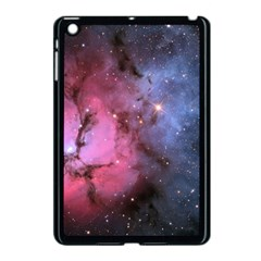 Trifid Nebula Apple Ipad Mini Case (black)