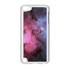 Trifid Nebula Apple Ipod Touch 5 Case (white)