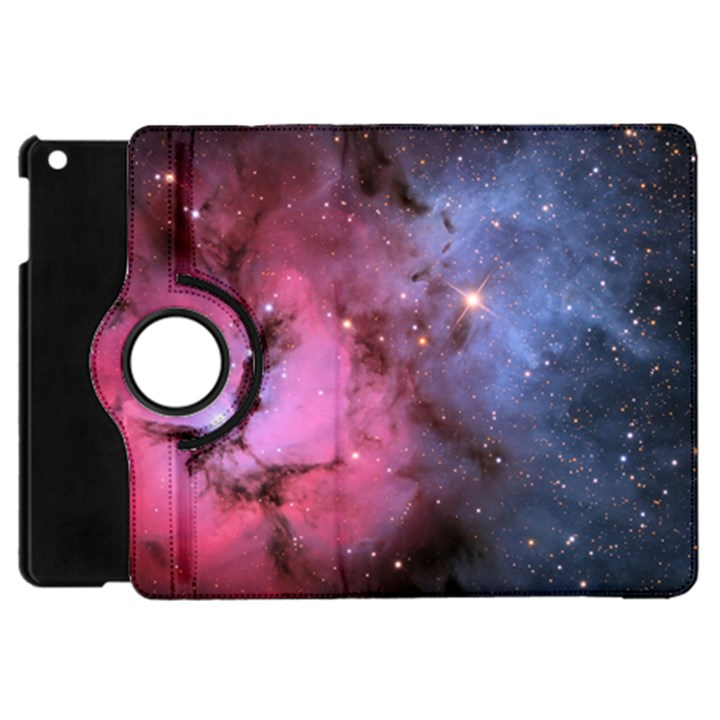 TRIFID NEBULA Apple iPad Mini Flip 360 Case
