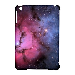 Trifid Nebula Apple Ipad Mini Hardshell Case (compatible With Smart Cover) by trendistuff