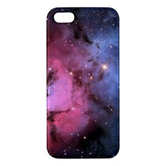 Trifid Nebula Apple Iphone 5 Premium Hardshell Case
