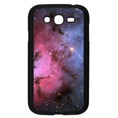 Trifid Nebula Samsung Galaxy Grand Duos I9082 Case (black)