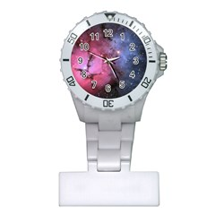 Trifid Nebula Nurses Watches by trendistuff