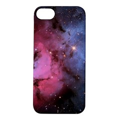 Trifid Nebula Apple Iphone 5s Hardshell Case