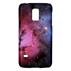 Trifid Nebula Galaxy S5 Mini by trendistuff
