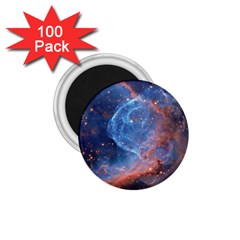Thor s Helmet 1 75  Magnets (100 Pack)