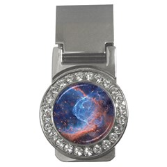 Thor s Helmet Money Clips (cz)  by trendistuff