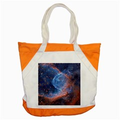 Thor s Helmet Accent Tote Bag  by trendistuff