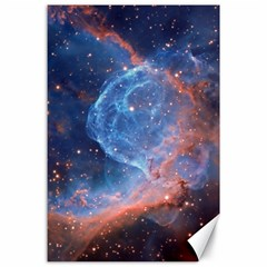 Thor s Helmet Canvas 24  X 36