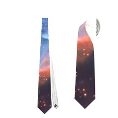 Thor s Helmet Neckties (two Side)