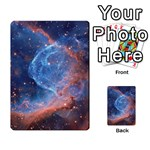 THOR S HELMET Multi-purpose Cards (Rectangle)  Back 40