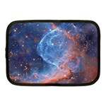 THOR S HELMET Netbook Case (Medium)  Front