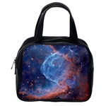 THOR S HELMET Classic Handbags (One Side) Front