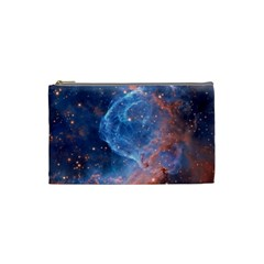 Thor s Helmet Cosmetic Bag (small)