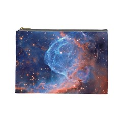 Thor s Helmet Cosmetic Bag (large)  by trendistuff