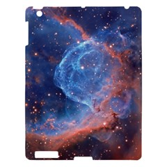 Thor s Helmet Apple Ipad 3/4 Hardshell Case