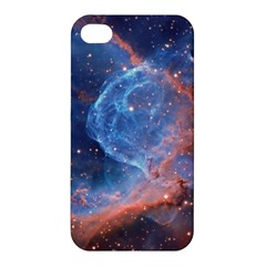 Thor s Helmet Apple Iphone 4/4s Premium Hardshell Case by trendistuff