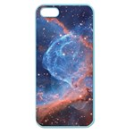 THOR S HELMET Apple Seamless iPhone 5 Case (Color) Front