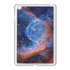 Thor s Helmet Apple Ipad Mini Case (white)