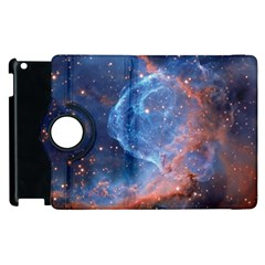 Thor s Helmet Apple Ipad 3/4 Flip 360 Case
