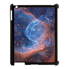 Thor s Helmet Apple Ipad 3/4 Case (black)