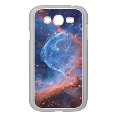 Thor s Helmet Samsung Galaxy Grand Duos I9082 Case (white)