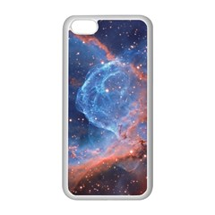Thor s Helmet Apple Iphone 5c Seamless Case (white)