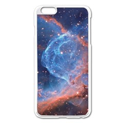 Thor s Helmet Apple Iphone 6 Plus/6s Plus Enamel White Case