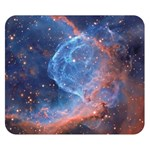 THOR S HELMET Double Sided Flano Blanket (Small)  50 x40  Blanket Back