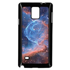 Thor s Helmet Samsung Galaxy Note 4 Case (black)