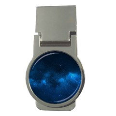 Starry Space Money Clips (round)