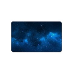 Starry Space Magnet (name Card)