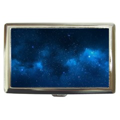Starry Space Cigarette Money Cases
