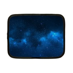 Starry Space Netbook Case (small)