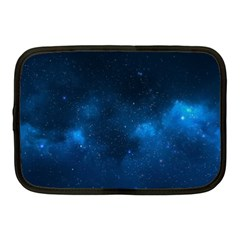 Starry Space Netbook Case (medium)