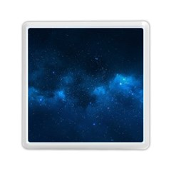 Starry Space Memory Card Reader (square)