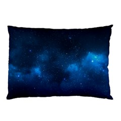 Starry Space Pillow Cases (two Sides)