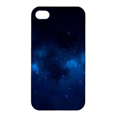 Starry Space Apple Iphone 4/4s Premium Hardshell Case