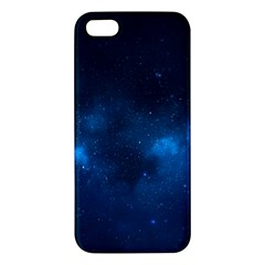 Starry Space Apple Iphone 5 Premium Hardshell Case